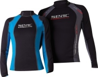 SEAC Tribe warm guard, long sleeves