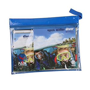 Open Water Diver crewpack (materials) (english)